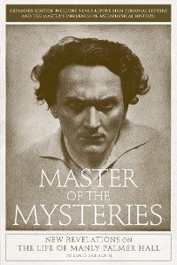 Cover Master of the Mysteries
