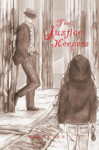 Cover The Justice Keepers