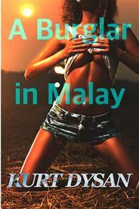 Cover A Burglar in Malay