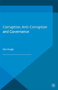 Cover Corruption, Anti-Corruption and Governance