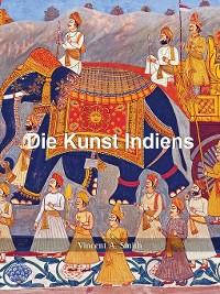 Cover Indische Kunst