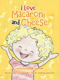 Cover I Love Macaroni and Cheese