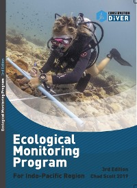 Cover The Ecological Monitoring Program, Indo Pacific