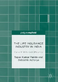 Cover The Life Insurance Industry in India