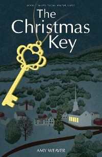 Cover The Christmas Key