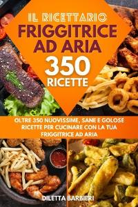 Cover Friggitrice ad Aria