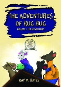Cover The Adventures of Rug Bug