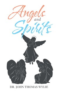 Cover Angels and Spirits