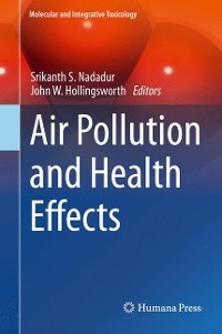 Cover Air Pollution and Health Effects