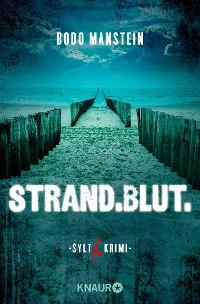 Cover Strand.Blut.