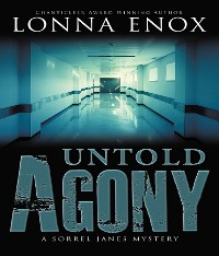 Cover Untold Agony