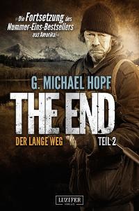 Cover DER LANGE WEG (The End 2)