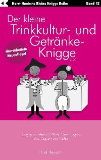 Cover Der kleine Trinkkultur- und Getränke-Knigge 2100