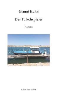 Cover Der Falschspieler