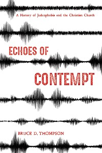 Cover Echoes of Contempt