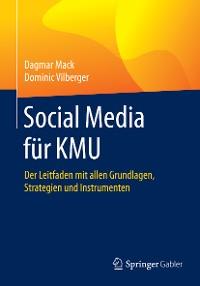 Cover Social Media für KMU