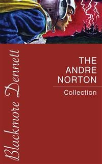 Cover The Andre Norton Collection