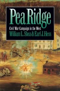 Cover Pea Ridge