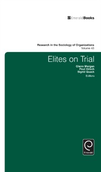 Cover Elites on Trial