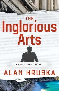 Cover The Inglorious Arts