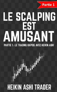 Cover Le Scalping est amusant! 1
