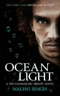 Cover Ocean Light