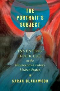 Cover Portrait's Subject