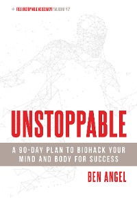 Cover Unstoppable