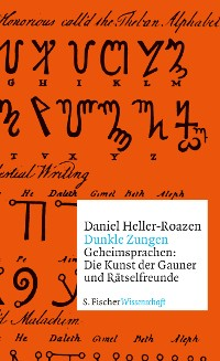 Cover Dunkle Zungen