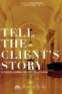 Cover Tell the Client's Story