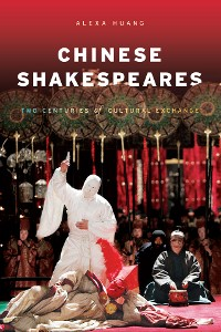 Cover Chinese Shakespeares