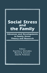Cover Social Stress and the Family