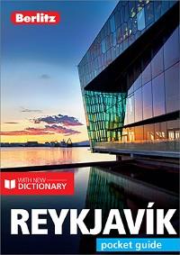 Cover Berlitz Pocket Guide Reykjavik  (Travel Guide eBook)