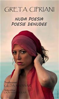 Cover Nuda Poesia Poésie Dénudée