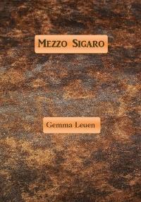 Cover Mezzo Sigaro