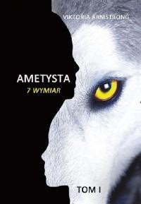 Cover Ametysta 7 wymiar tom 1