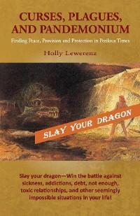 Cover Curses, Plagues, and Pandemonium