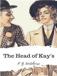 Cover The Head of Kay's