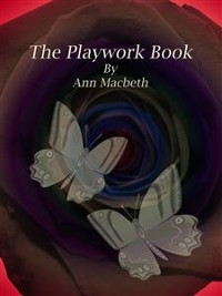 Cover The Playwork Book