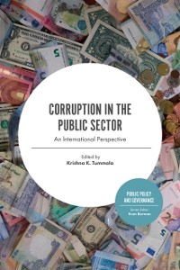 Cover Corruption in the Public Sector
