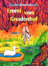 Cover Emmi vom Gnadenhof (Band 2)