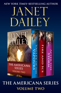 Cover Americana Series Volume Two