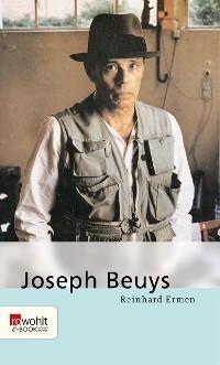 Cover Joseph Beuys
