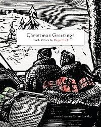 Cover Christmas Greetings