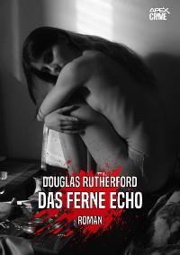 Cover DAS FERNE ECHO
