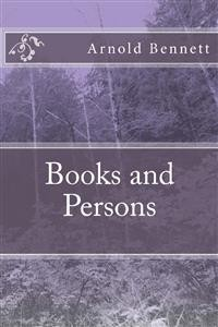 Cover Books and Persons
