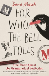 Cover For Who the Bell Tolls