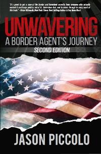 Cover Unwavering