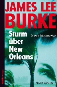 Cover Sturm über New Orleans