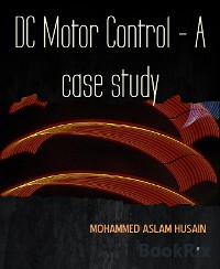 Cover DC Motor Control - A case study